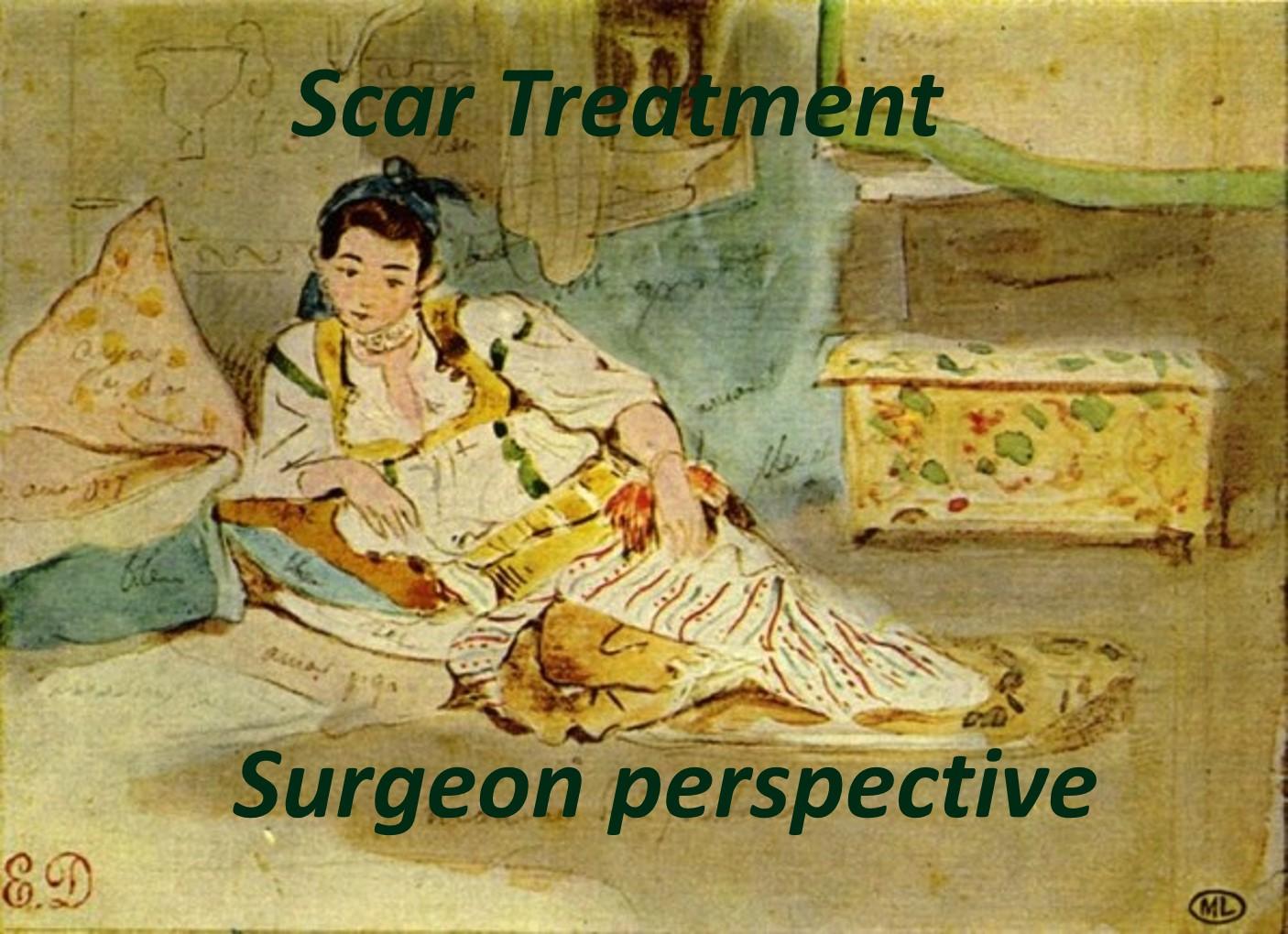 surgeon perspective