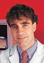Dr BAROLET