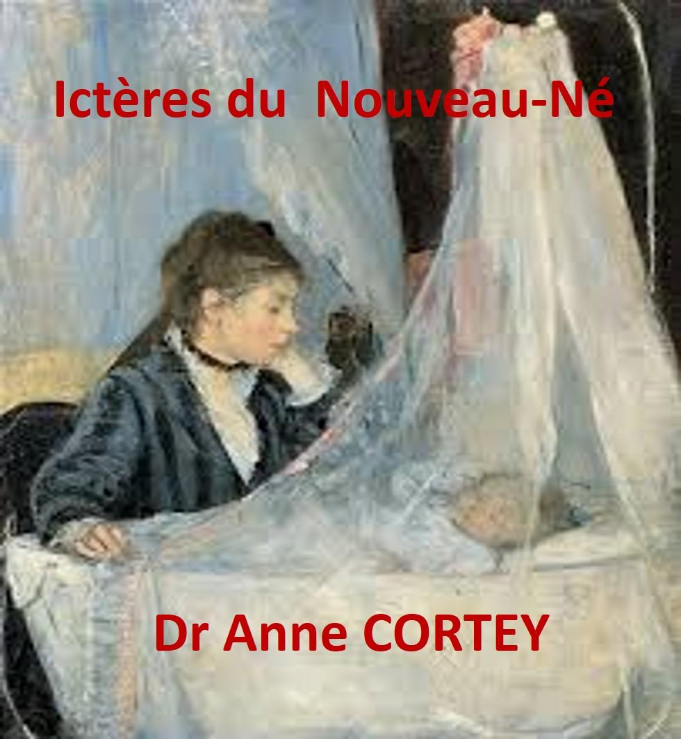 Led Academy Dr Anne CORTEY