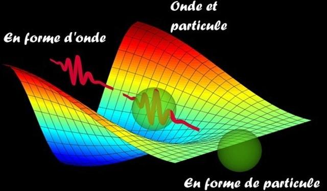ondes et particules