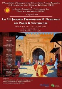 Congrès Marrakech