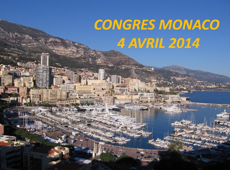 Congres Monaco 04 04 14