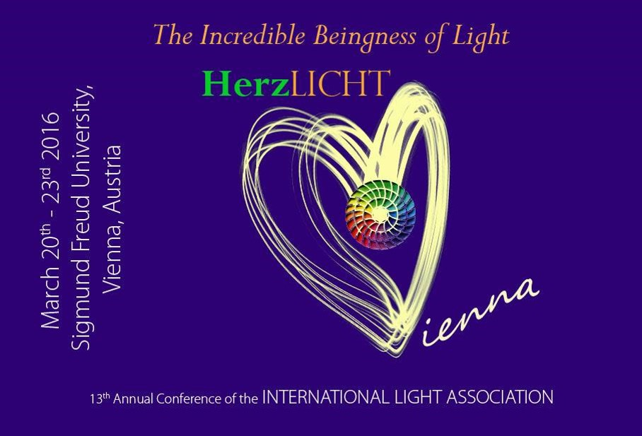 13th ILA Conference  in Vienna on March 20th-23rd, 2016