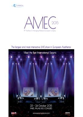 AMEC 2015 Paris