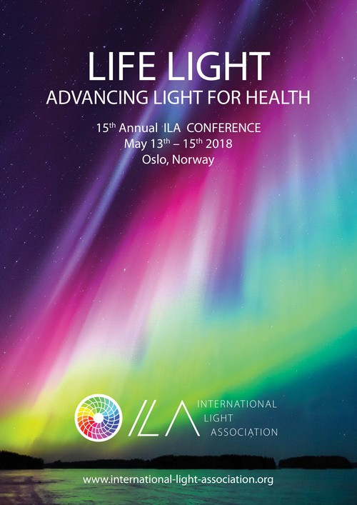 ILA Conference n2018