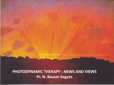 PHOTODYNAMIC THERAPY NEWS ANS VIEWS: Pr. N. Basset-Seguin