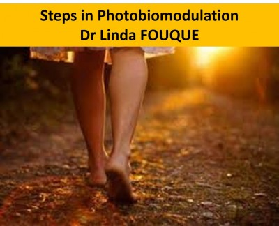 Steps in PBM Dr Fouque European Led Academy
