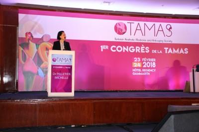 Led Academy Congrès TAMAS