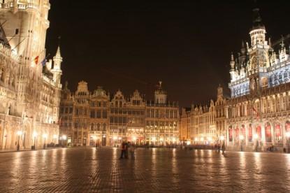 Grande Place de Bruxelles