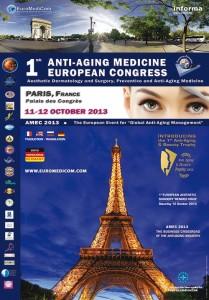 La  Led Academy au congrès AMEC de Paris le 11 Octobre 2013