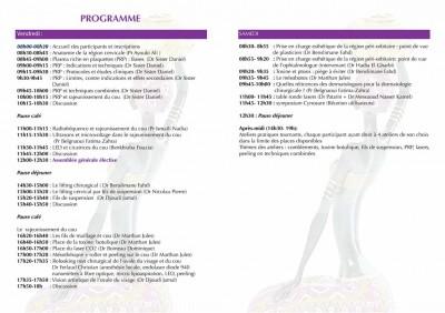 7ème Congrès par la Société Marocaine de Lasers Dermatologie Esthétique et Chirurgicale, RABAT - MAROC
