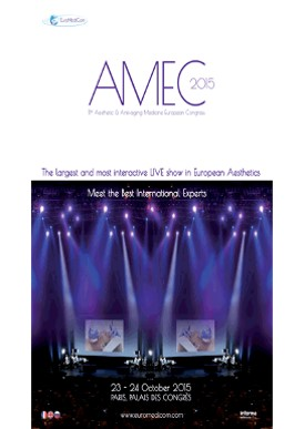 AMEC 2015 Paris