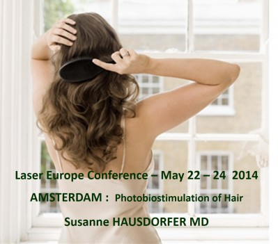 Led Academy  Amsterdam Susanne HAUSDORFER MD